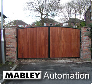 Liverpool Gate Automation